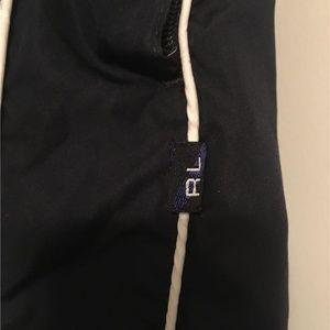 Polo by Ralph Lauren Pants - Ralph Lauren POLO Sport Blue & White Track Pants